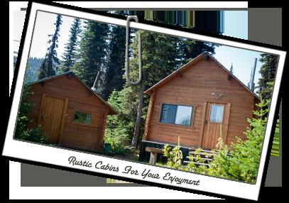 Cameron Ridge Trail Rides